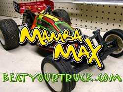 MambaMax Brushless Video 3
