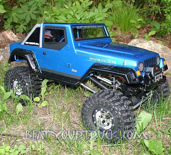 Ax10 Scorpion Bodies Autos Post