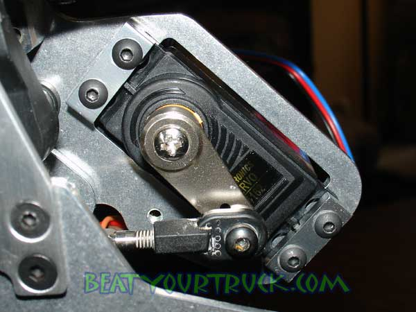 Beat Your Truck Project B-Maxx - Custom Brushless E-Maxx